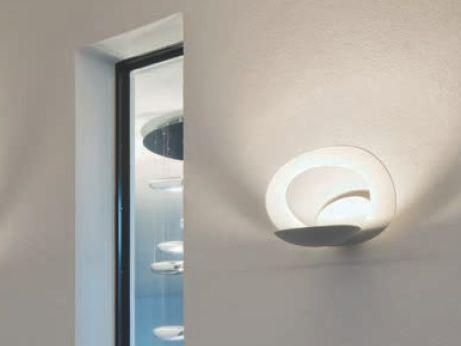 Artemide Pirce Micro Parete LED