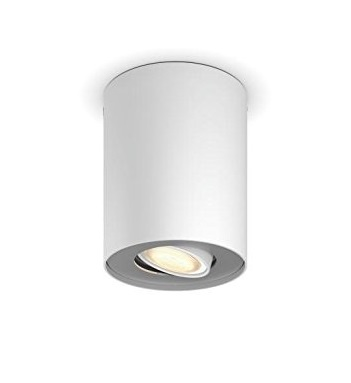 Faretto Philips Lighting Extension Pillar Single